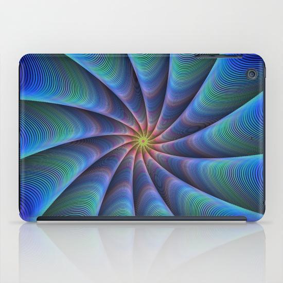 Path to meditation iPad Mini Case