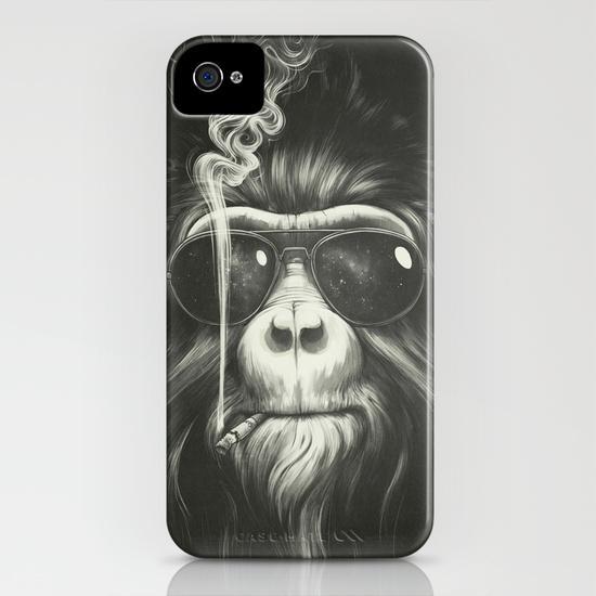 Smoke Em If You Got Em iPhone 4, 4S Case