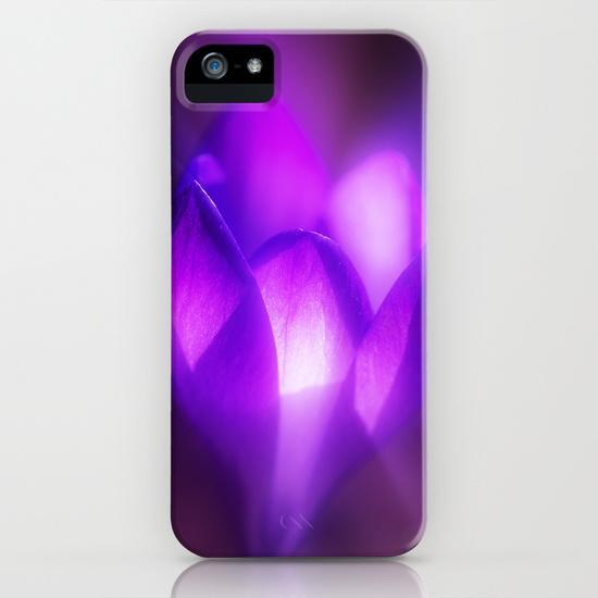 Magic Flower iPhone 5, 5S Case