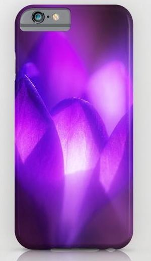 Magic Flower iPhone 6 Slim Case