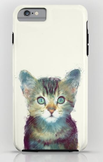 Cat - Aware iPhone 6 Plus Tough Case