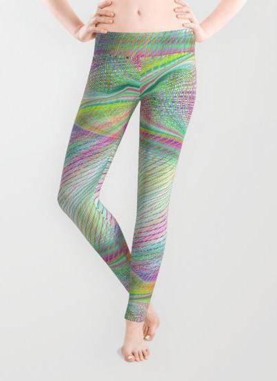 Smoothness Leggings