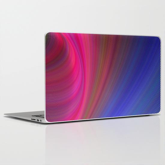 Sensuality MacBook Air Skin