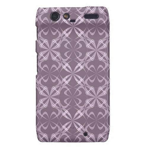 Late gothic dreams design Motorola Case