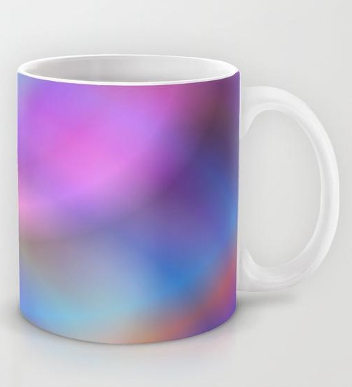 Colorful design Mug